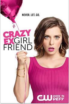 Baixar Série Crazy Ex Girlfriend 1ª Temporada Torrent Grátis