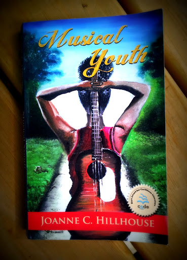 LOVE this book! Musical Youth, by Joanne C. Hillhouse