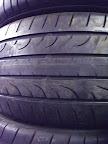 Used Bridgestone Tires