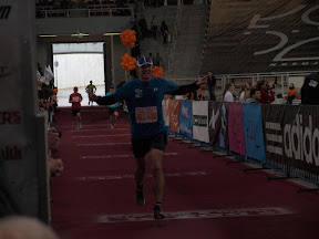 Łódź Maraton Dbam o Zdrowie 2012