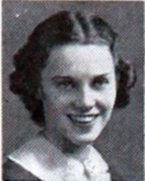 CROFT_Elaine_headshot from yearbook picture_1936_DetroitMI_enh