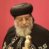 His Holiness Pope Tawadros II visit to St. Mark LA - _09A9093.JPG
