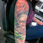 arm - Lord of the Rings Tattoos Pictures