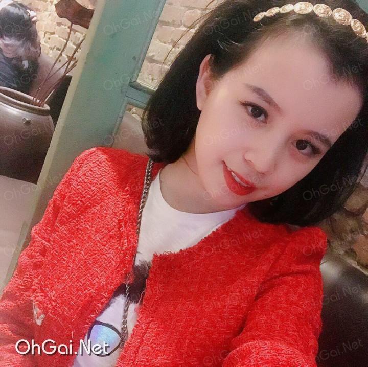 fb gai xinh vu thi dieu anh - ohgai.net