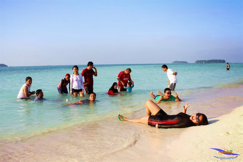 Pulau Harapan, 23-24 Mei 2015 Canon 045
