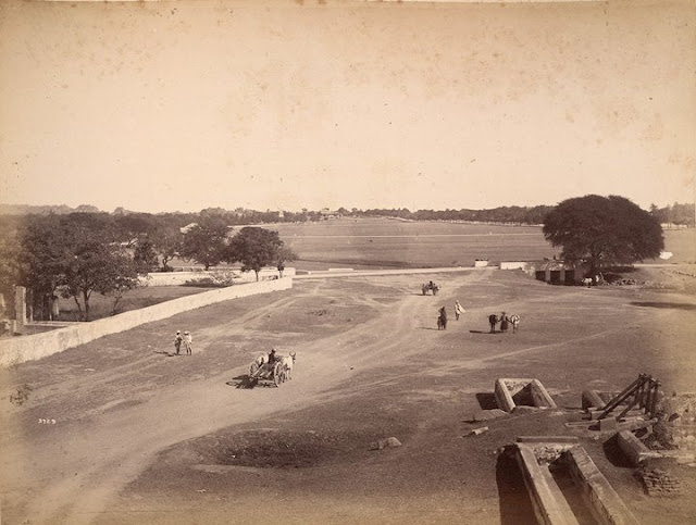 Hyderabad - Rare Pictures - Parade%2BGrounds%2BSecunderabad.jpg