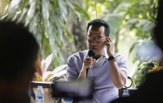Bila Jadi Presiden, Refly Harun Bakal Kembalikan Hari Pancasila ke 18 Agustus