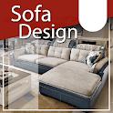 Modern Sofa Design icon