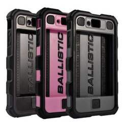 Win a Ballistic HC case for your iPhone 4