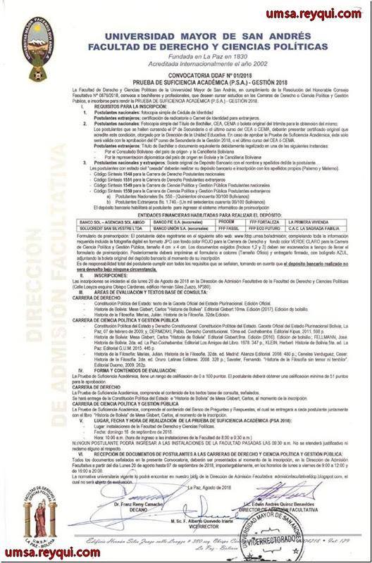 conv-facultad-derecho-la-umsa-2018-reyqui