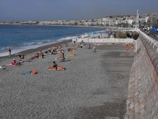 EM Nizza 2009