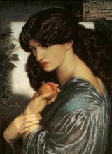 Goddess Proserpina Image