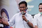 Gubernur Sulteng H. Rusdy Mastura Tegaskan Agar Tata Kelola Ketersediaan Oksigen di RS Dibenahi, Alasannya Bikin Haru