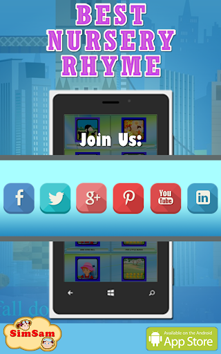 玩免費娛樂APP|下載顶级童谣 - 没错! app不用錢|硬是要APP