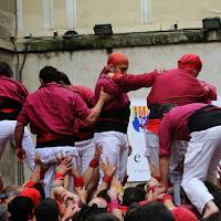 Actuació 20è Aniversari Castellers de Lleida Paeria 11-04-15 - IMG_8997.jpg