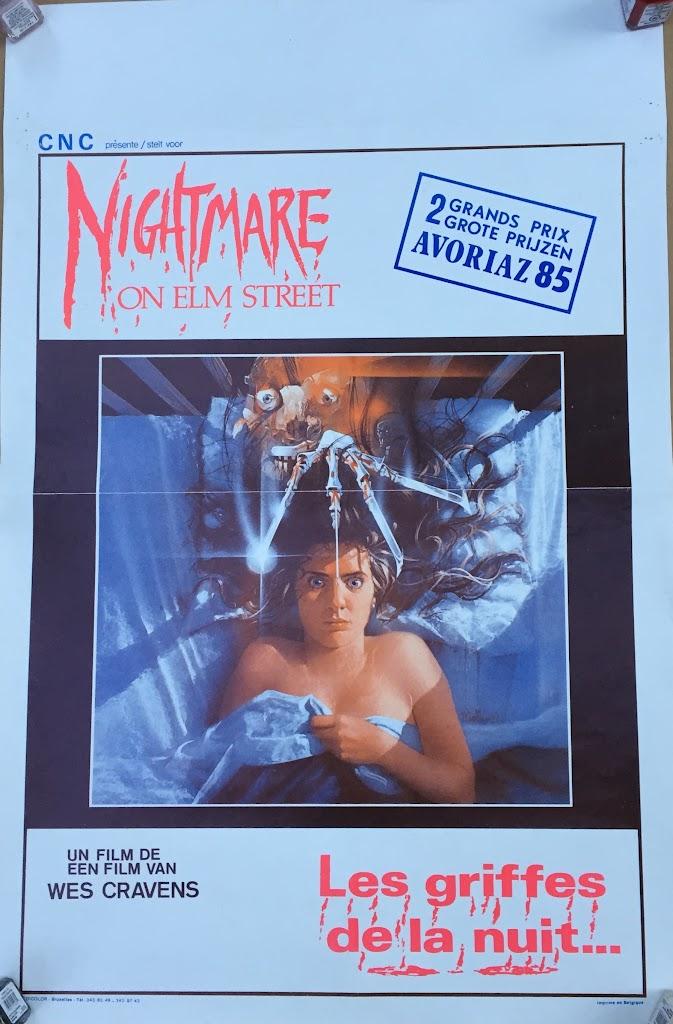 Belgian Nightmare 1 16x26 #1