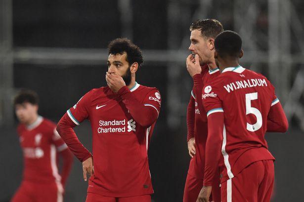 EPL: Liverpool Kalahkan Spurs, Takluk Kedudukan Pertama Liga.