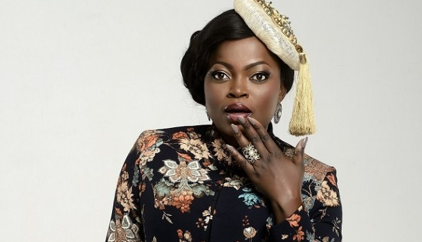 Funke Akindele Allegedly Pregnant With Twins As Husband JJC Skills Congratulates Her