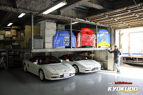 Spoon - Type One - NSX Collection