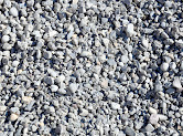 """3/4"""" Crushed - Crushed rock approximately 3/4"""". Compactable rock used for drainage."""