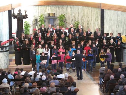 Concerto de Reis na Igreja Paroquial - 11 de Janeiro de 2014 IMG_2114
