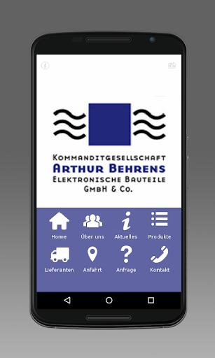 Arthur Behrens GmbH Co. KG