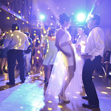 Wedding photographer Jorge Wohlert (JorgeWohlert). Photo of 20.03.2016