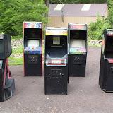 Laser Disc Arcade Games - Warehouse Buy
