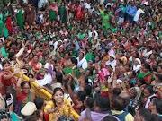 ANGANBADI, MANDEYA : आंगनबाड़ी कार्यकर्त्रियों का प्रदर्शन खत्म, मुख्यमंत्री ने आंगनबाड़ी कार्यकर्त्रियों का मानदेय आठ सौ रुपए, सहायिकाओं व मिनी आंगनबाड़ी केन्द्र पर कार्यरत कार्यकर्त्रियों का मानदेय चार सौ बढ़ाने का आश्वासन