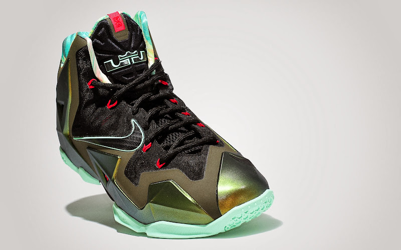 reviews lebron xi 03 Nike LeBron XI