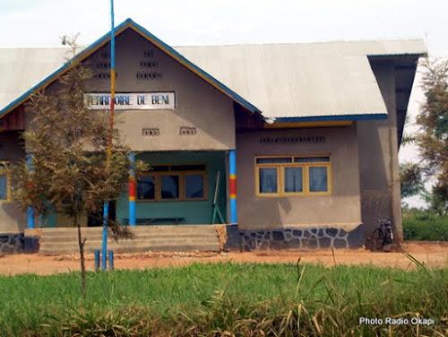 RDC: mandats d'arrêt contre 26 responsables présumés des ADF