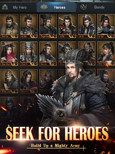 Total Warfare – Epic Three Kingdoms Screenshot