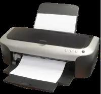 الطابعة Printer