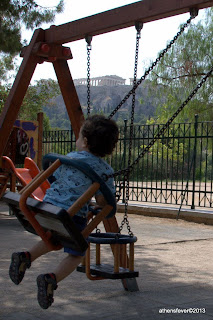 Thisio Playground