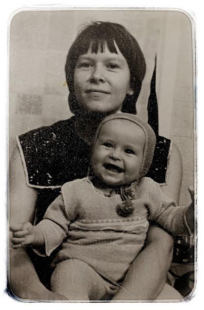 Дни рождения: С Днем Рождения, мамочка!