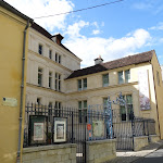 Maison natale de Jean de La Fontaine