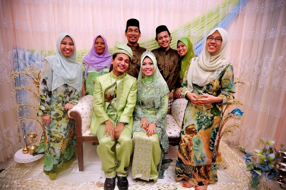 malam berinai malaysia wedding johor