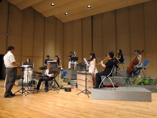 斗六-文化處音樂廳共度七夕 蛻變的台樂音樂會可拍照錄影