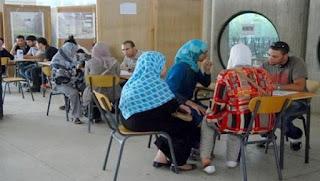Université: 45,36 % des nouveaux bacheliers ont confirmé leurs choix au 2ème jour