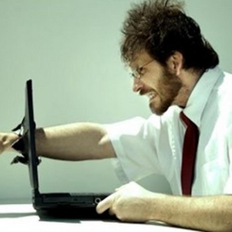 """Haters"" e ""Trolls"" saíram da internet para a vida real no Brasil"