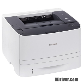download Canon i-SENSYS LBP6310dn printer's driver