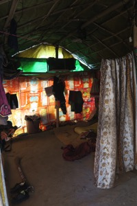 RagPicker Home Inside