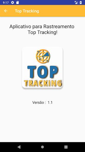 Top Tracking Rastreador 3.1 screenshots 1