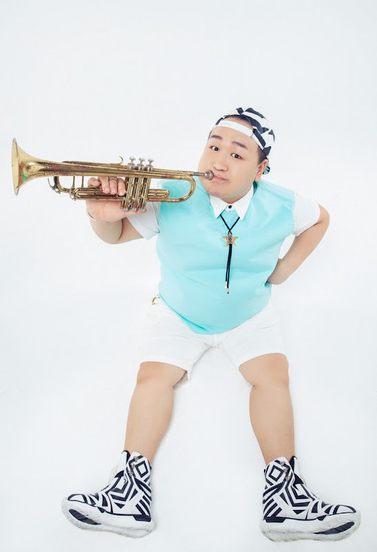 Yin Xishui China Actor