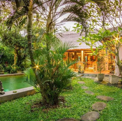 Charming Cottage Sale Ubud Bali 2bedroom