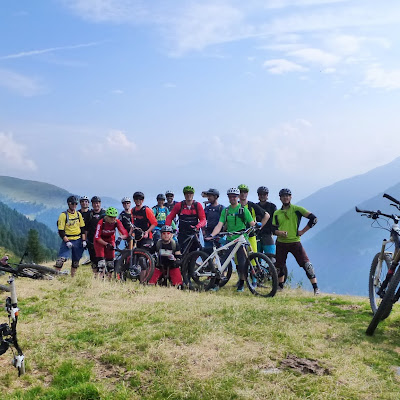 Tag 5 Goldsee-Bimbam Trail      (bikehotels trailbiker)