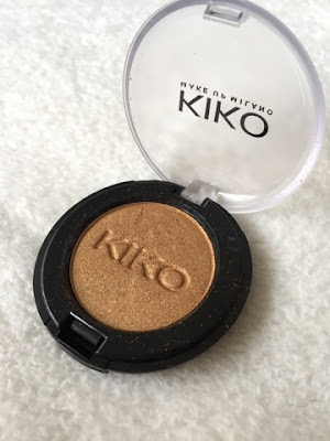 Kiko single eye shadow