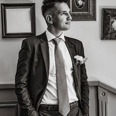 Wedding photographer Aleksey Goncharov (aliftin). Photo of 24.05.2018