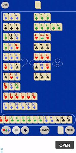 Rummy Cubes modavailable screenshots 1