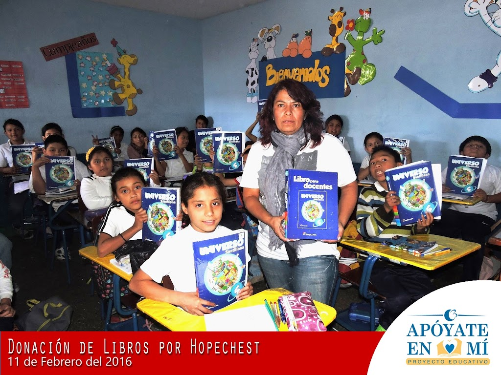 Donacion-de-Libros-de-Texto-por-Hope-Chest-07